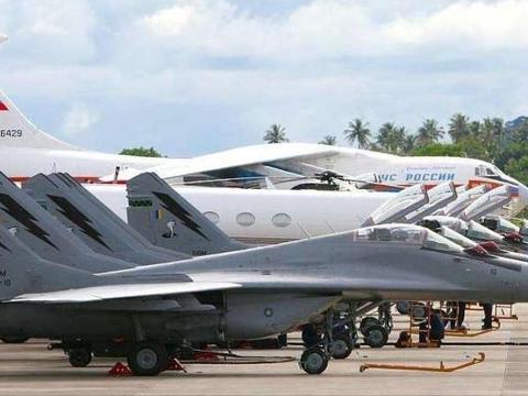 和枭龙战机抢生意,俄罗斯提一优惠方案,条件让马来西亚心动