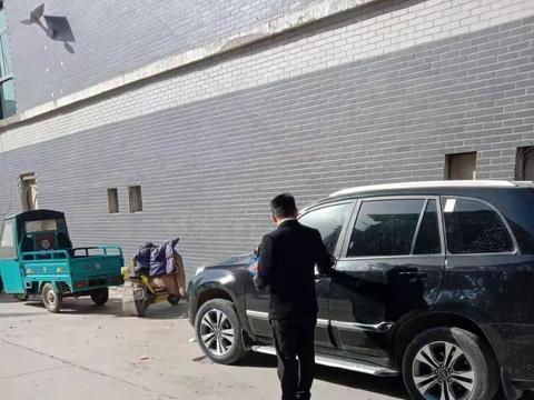 康正汽车超市全国连锁山东单县店开展市场外拓活动圆满成功