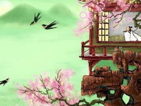 孟浩然最经典的一首诗,在唐诗中别树一帜 满载千年中国风韵