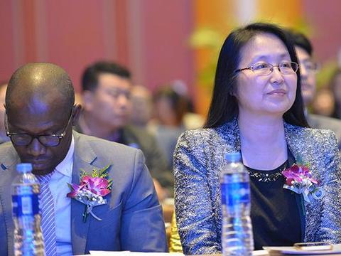 """""""一带一路""""沿线国家大使馆推介会在京举行"""