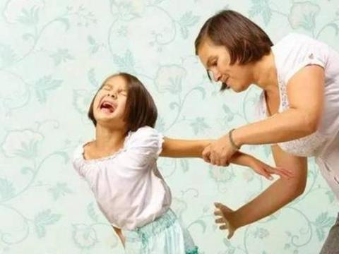 在吼叫中成长的孩子,这三种性格缺点,家长不要忽视