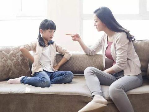 在爸妈吼叫中长大的孩子,基本都有3个致命缺点,家长们别不重视
