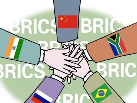 2019年前三季度:中、印、俄、巴、南非等金砖五国的GDP增速对比