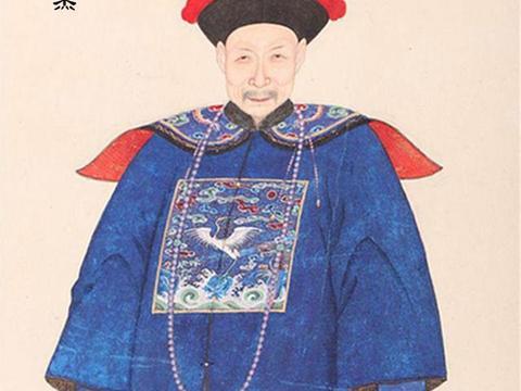 清朝时期,陕西出的唯一一位状元,大贪官和珅就是被他亲手扳倒的