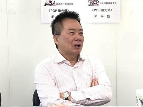 被谢长廷点名主导蓝议员陈情,蔡正元迅速写下582字回击