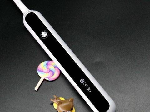 小米生态链贝医生声波电动牙刷S7,让刷牙更有逼格