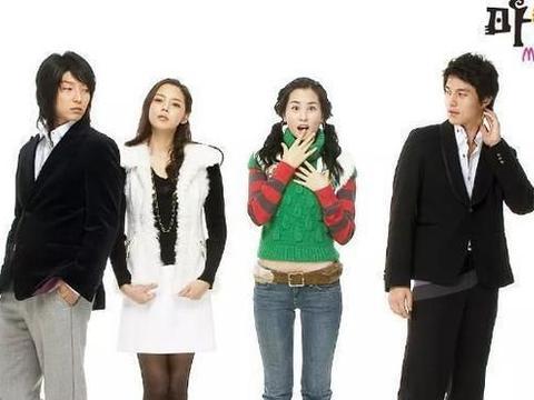 那些看完还想看的十部韩剧,尤其是最后一部!