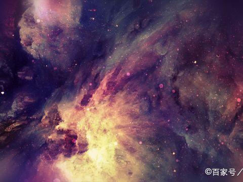根据物理学,宇宙本应是不可能存在的,因为物质与反物质相互作用