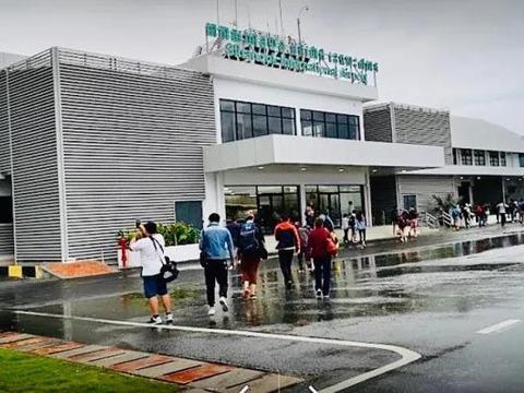 柬埔寨西港机场小费年入上千万美元,国人贡献了多少?