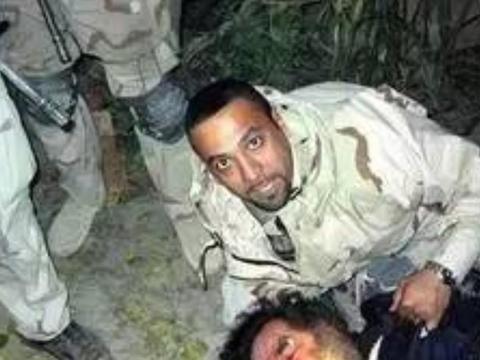 萨达姆被绞死时,看守他的12名美军为何会哭?有人申请提前退伍
