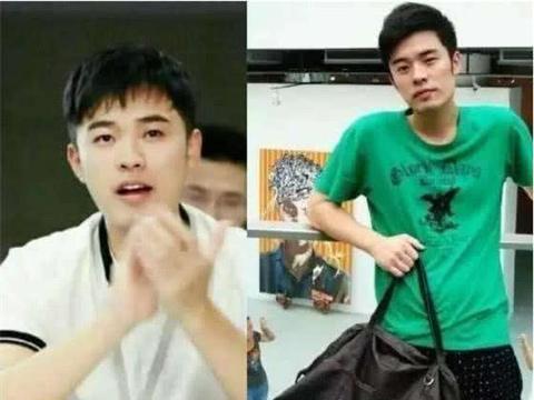 男明星的18岁,忍得了王祖蓝,忍得了陈赫,看到他不淡定了