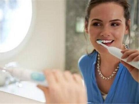 贝医生S7使用体验:无级变速,智能压感调节,刷出健康好牙齿
