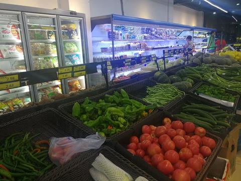 """南京生鲜超市阿来斯突然停业  """"阿来斯""""怎么""""不来斯了""""?"""