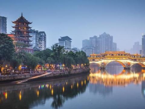 我国最具潜力的三座副省级城市:武汉、南京和成都谁更胜一筹呢
