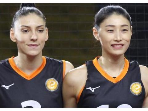 世俱杯揭幕战艾格努发威,未来的中国女排,要怎样限制她的发挥