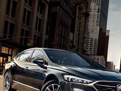 开出去更有面子,这4款中型车颜值高、动力强,家用与商用两不误