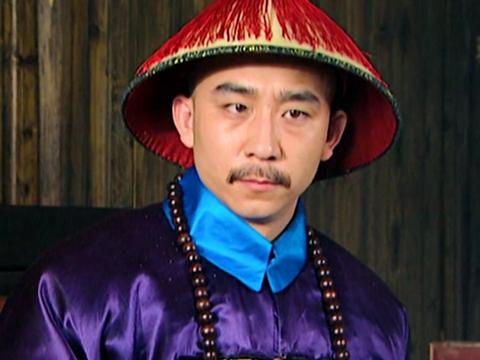 雍正王朝中要饭的李卫,历史上很富,乾隆还因这事赏他龙补服