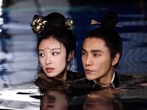陈坤发文否认与倪妮恋情,坦言俩人成为了新邻居,有更多时间相聚