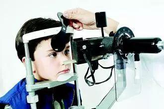 兰州普瑞:儿童视力发育的关键期,你家孩子的视力达标了吗?