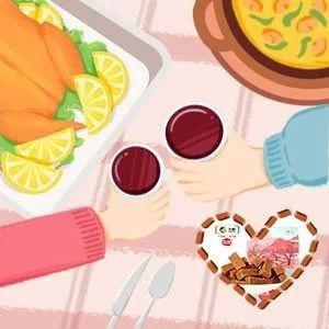 【获奖名单】感恩生活中的酸与甜