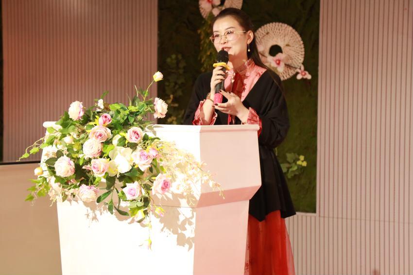 第四届小萌星才艺大赛广东赛区启动仪式在东莞可园隆重举行