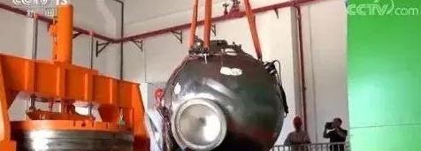 钛合金材料为啥能做载人潜水器?
