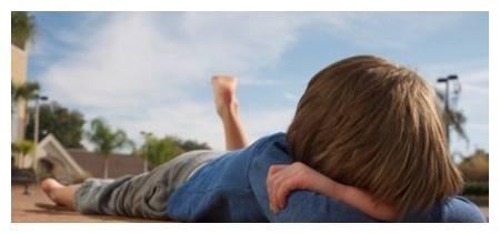 """挫折教育是让孩子""""经历"""",而不是""""打击"""",家长别弄错了"""