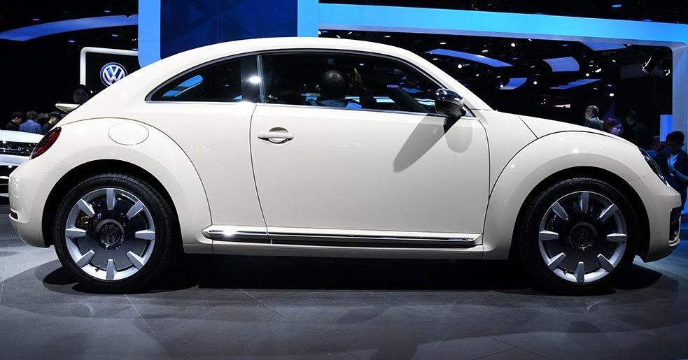 大众最经典车型即将退市,曾卖出2150万台,曾是大众代名词
