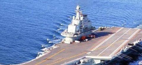 库兹涅佐夫号惨遭封存,辽宁舰寿命还有多少年?差距太大