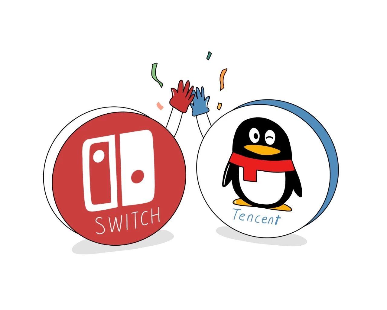 玩家不满国行Switch,腾讯的如意算盘要落空?