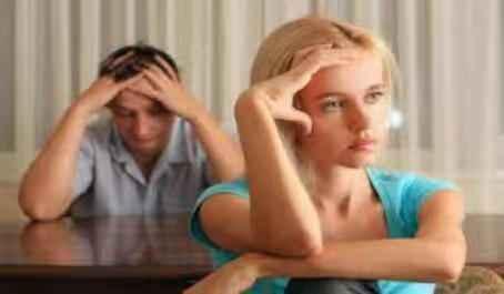 快要结婚了感觉不安?婚前焦虑症的症状了解一下