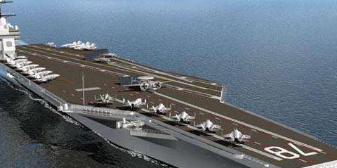 电磁技术始终无法突破后,5名军官被撤职,国产航母引外界质疑