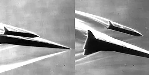 3万米发射航天飞机?这张国内风洞动态图片,美国读出什么信息?