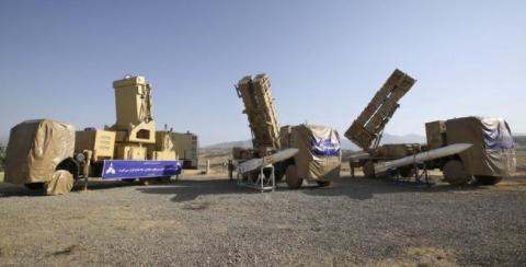 美国称伊朗在伊拉克秘密储存弹道导弹,射程刚好到达以色列