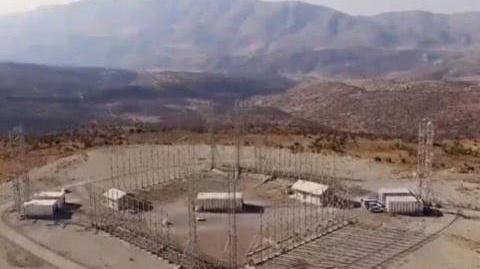 俄罗斯给伊朗先进雷达,发现隐身战机不算啥,监视中东美军才关键