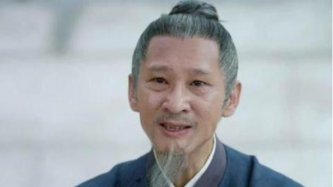 《鹤唳华庭》中我喜欢卢世瑜胜过罗晋饰演的萧定权