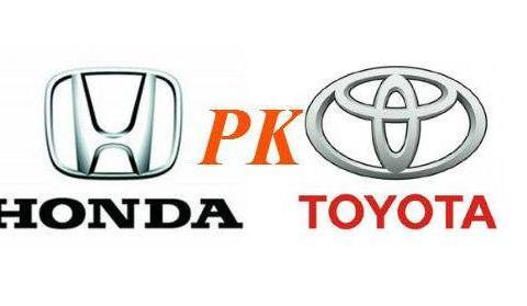 混动界的两大鼻祖,本田和丰田,现在