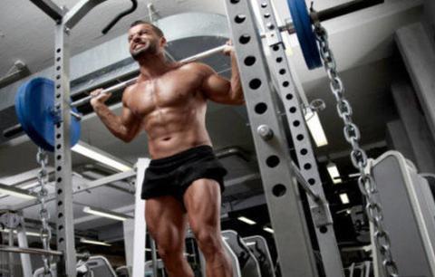 健身届不一般的锻炼器材:举重链