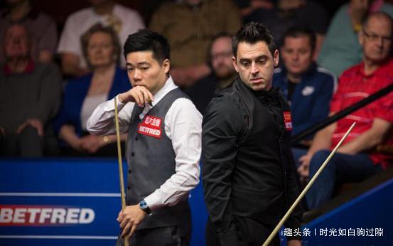 英锦赛16强时间表:丁俊晖与颜丙涛遇最强对手,中国确保8强一席