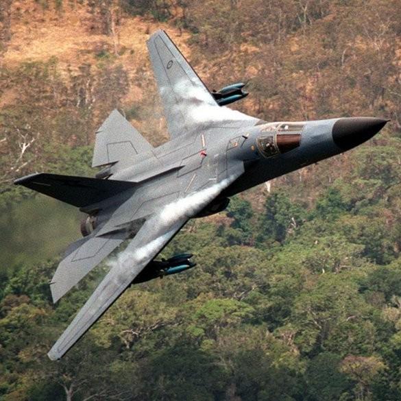 知己知彼!美军冷战曾深度试飞米格-23