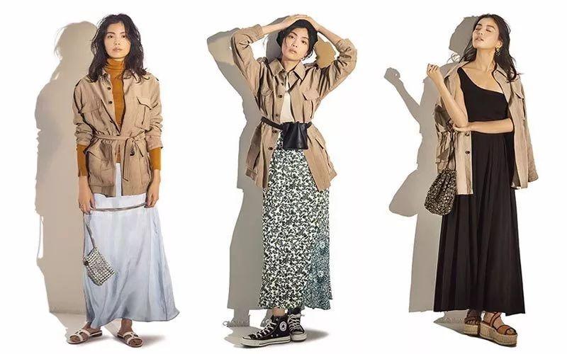 刘诗诗用气质证明 衬衫才是冬季