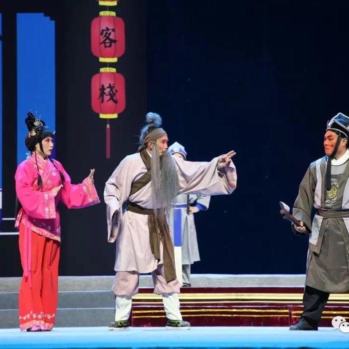 央视录制我市大型廉政古装剧《河阳之府》将于2020年春节期间播出