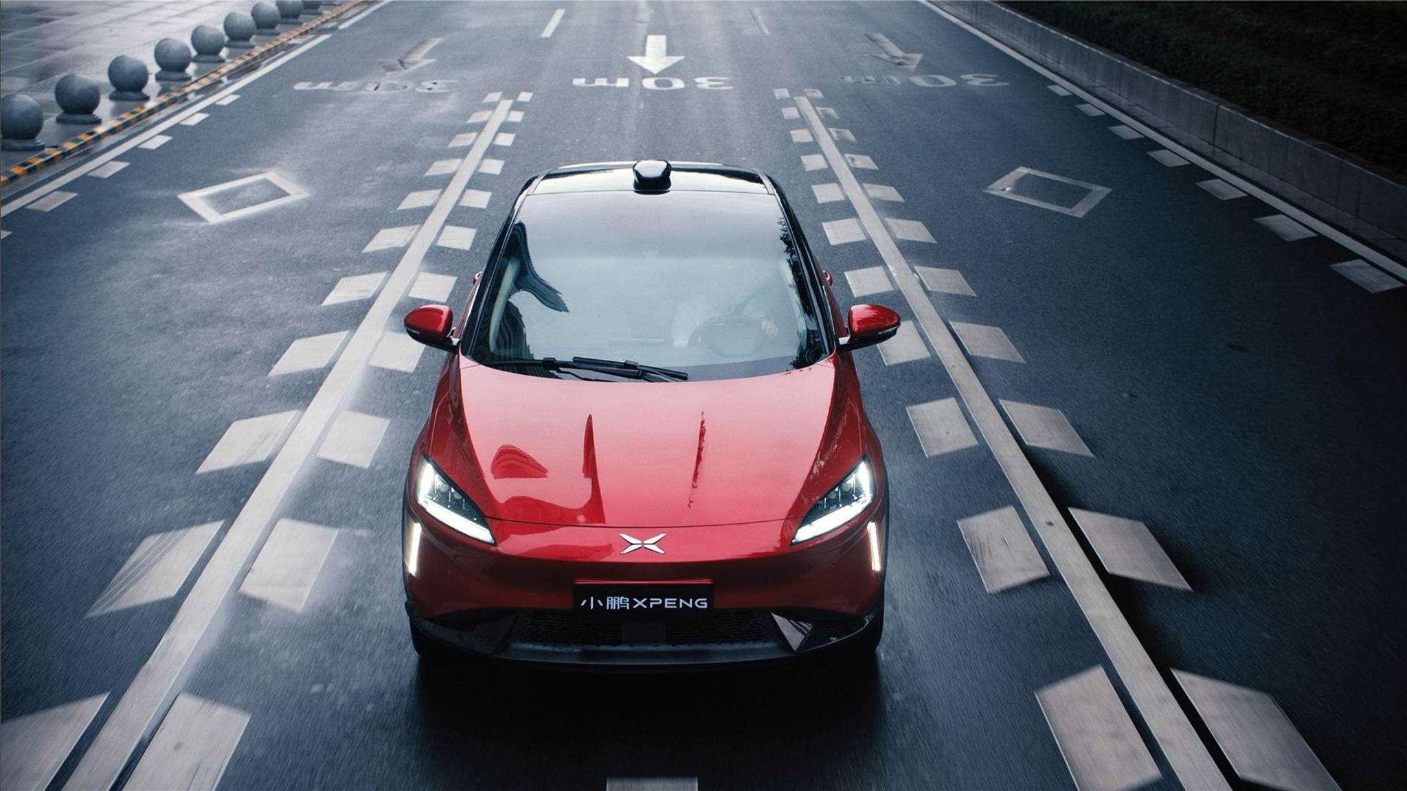 新能源大盘跌不停,造车新势力交付量为何连连上涨?