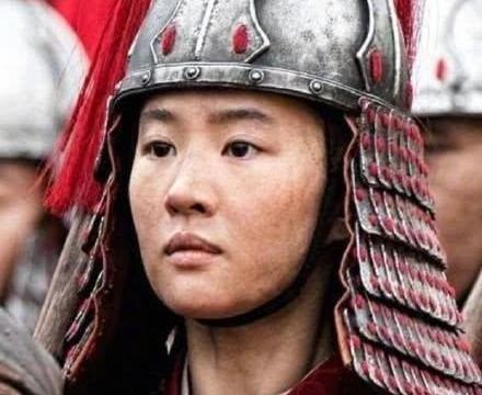 《花木兰》演员造型曝光,巩俐、甄子丹、李连杰比刘亦菲值得吐槽