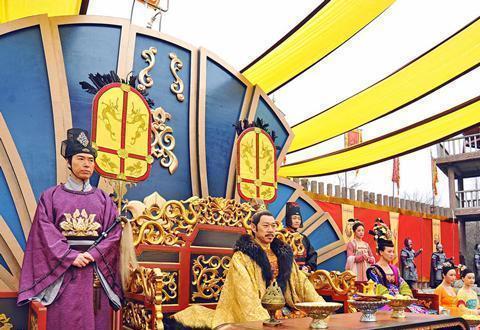 天下美女如云,李世民为何要娶两位孀妇?这与两人身份有关