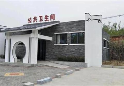 """河南淅川:""""厕所革命""""助力城乡建设"""