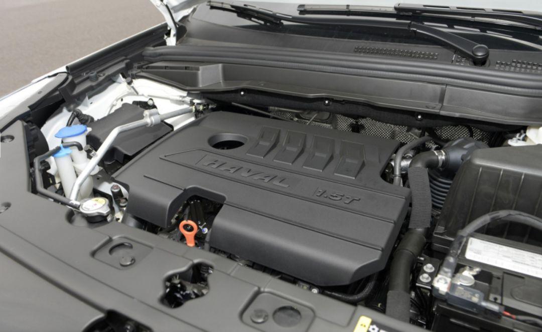 堪称SUV界的扫地僧 新哈弗H6 Coupe智联版实力越级