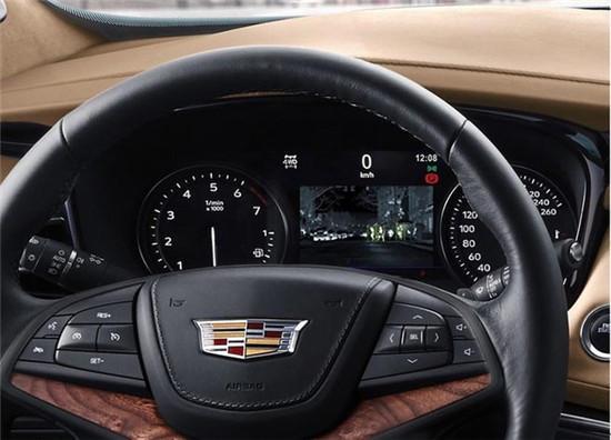 凯迪拉克XT6特别版车型 将搭3.6L引擎