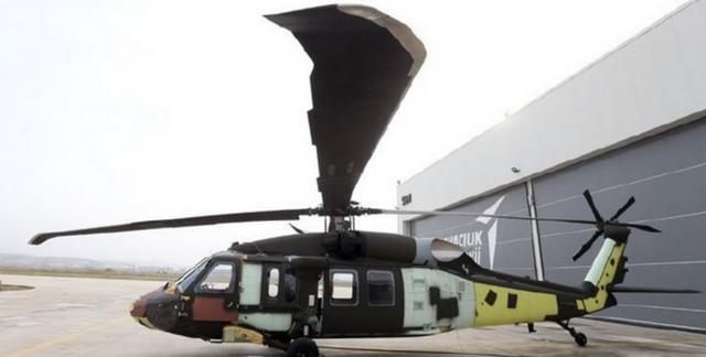 拒绝放弃S-400导弹!美国仍然纵容土耳其送一条黑鹰直升机总装线