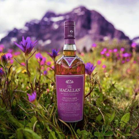威士忌巨头加码中国市场,麦卡伦全球首家品牌体验中心落户上海丨关注